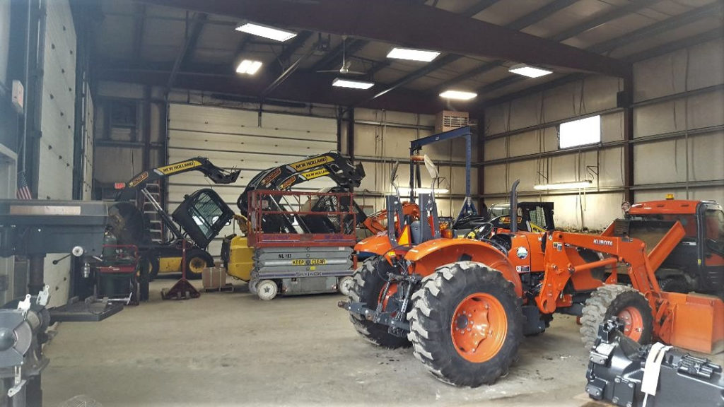 Tractor repair in Myakka City