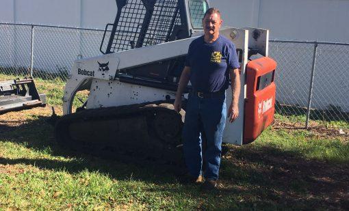 Tractor repair service in Sarasota